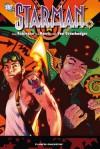 Starman Vol. 3 - James Robinson, Tony Harris, Wade Von Grawbadger