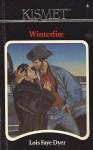 Winterfire - Lois Faye Dyer