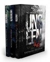 The Unseen Trilogy - Stephanie Erickson