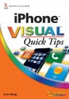 iPhone VISUAL Quick Tips - Kate Shoup