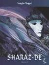 Sharaz-de - Anonymous Anonymous, Sergio Toppi