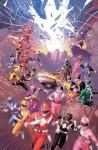 Mighty Morphin Power Rangers #29 - Kyle Higgins