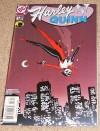 Harley Quinn No. 27 Feb (Vengeance Unlimited Part Two) - A.J. Lieberman
