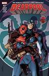 Deadpool (2015-) #27 - Gerry Duggan, Sean Izaakse, David Lopez