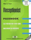 Receptionist - National Learning Corporation