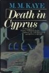 Death in Cyprus - M. M. Kaye