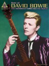 Best of David Bowie: The Definitive Collection for Guitar - David Bowie