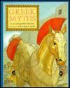 Greek Myths - Giovanni Caselli