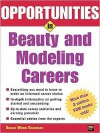 Opportunities in Beauty and Modeling Careers - Susan Wood Gearhart