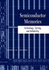 Semiconductor Memories - Ashok K. Sharma