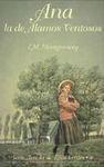 Ana la de los Alamos Ventosos - L.M. Montgomery