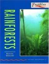 Oxford Bookworms Factfiles: Stage 2: 700 Headwords Rainforests - Oxford University Press, Jennifer Bassett