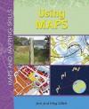 Following A Map (Maps & Mapping Skills) - Meg Gillett, Jack Gillett