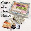Smithsosian Coins of the Nation - Whitman