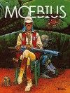 Major na ljetovanju (Moebius, #2) - Mœbius, Darko Macan