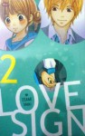 Love Sign Vol. 2 - Maki Usami