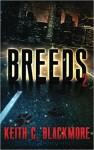 Breeds 2 (Volume 2) - Keith C Blackmore
