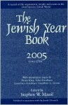 The Jewish Year Book 2005, 5765-5766 - Stephen Massil, Lawrence Goldman, Brian Klug, Edie Friedman, Geoffrey Green