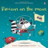 Raccoon on the Moon (Phonics Readers) - Russell Punter, David Semple