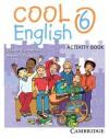 Cool English Level 6 Activity Book - Herbert Puchta