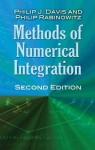 Methods of Numerical Integration: Second Edition (Dover Books on Mathematics) - Philip J. Davis, Philip Rabinowitz, Mathematics