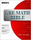 GRE Math Bible - Jeff Kolby, Derrick Vaughn
