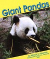 Giant Pandas - Marcia S. Freeman