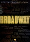 Contemporary Broadway: Selections from 25 Shows & Revivals - Hal Leonard Publishing Company