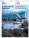 Architecture In The Netherlands, Yearbook 2002-2003 - Piet Vollaard, Anne Hoogewoning, Roemer Van Toorn, Arthur Wortmann