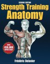 Strength Training Anatomy, Book & CD-ROM Package - Frédéric Delavier