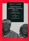 Essentials of Modern Literary Tibetan: A Reading Course and Reference Grammar - Melvyn C. Goldstein