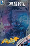 DC Sneak Peek:Detective Comics (2015-) #1 - Francis Manapul, Brian Buccellato, Francis Manapul