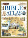 DK Pack: Bible Atlas / The Bible: The Really Interesting Bits - Tyndale Kids