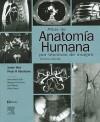 Atlas Radiologico de Anatomia Humana: Por Tecnicas de Imagen - Jamie Weir