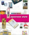Japanese Style - Sarah Lonsdale