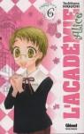 L'académie Alice, Volume 6 - Tachibana Higuchi