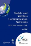 Mobile and Wireless Communication Networks - Guy Pujolle