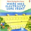 Where Does Electricity Come From? - Susan Mayes