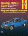 General Motors Chevrolet Cavalier & Pontiac Sunfire: 1995 thru 2005 - Mark Ryan
