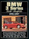 BMW 3 Series 1991-1997 Gold Portfolio - R.M. Clarke