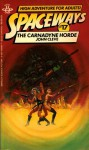The Carnadyne Horde - John Cleve