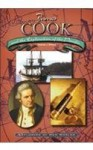 James Cook (Exp-New) (Explorers of the New Worlds) - Charles J. Shields