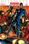 Ultimate Comics Doom #4 (of 4) - Brian Bendis, Rafa Sandoval
