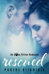 Rescued - Phoebe Kitanidis
