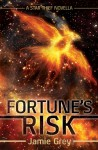 Fortune's Risk - Jamie Grey