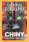 National Geographic 5/2008 - Redakcja magazynu National Geographic