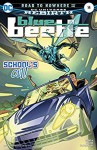 Blue Beetle (2016-) #14 - Christopher Sebela, Jr., Romulo Fajardo, Thony Silas, Scott Kolins