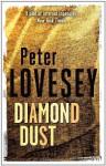 Diamond Dust (Peter Diamond Mystery) - Peter Lovesey