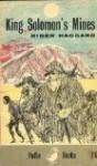 King Solomon's Mines - H. Rider Haggard, Paul Hogarth