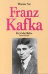 Franz Kafka (Autorenbucher) (German Edition) - Thomas Anz